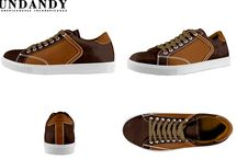 Undandy Sneakers / Customized sneakers   / by Undandy