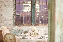 Favorite Places & Spaces / by Christy Myers