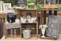 Bachelorette garden party