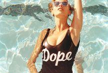 Dope / by Carla Montoya