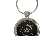 Keychains / by Rachel D Young