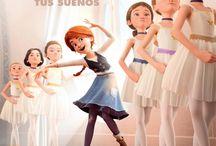Aniversário A Bailarina