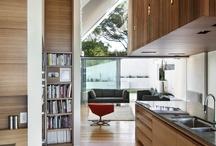 MK House interior