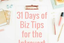 31 DAYS OF BIZ TIPS FOR THE INTROVERT / A #write31days series about using your introvert personality as an ASSET in your business! http://www.stephanierosslane.com/31daysofbiztips/ Follow me on Periscope for lifestream videos on the series @stephanierlane  Or click here: https://www.periscope.tv/stephanierlane