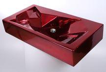 WASH BASIN / BRILL  / http://www.zaditaly.com/prodotti/lavandini/brill