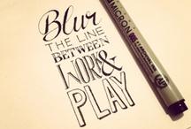 creativity, designs + diy
