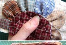 tutorial sewing