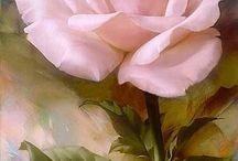 Flowers 💐 / by Donna Reinhardt-Nardella