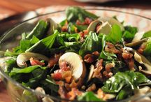 Salady sorts