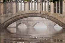Cambridgeshire / by Lindsay Healy