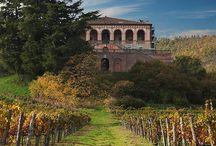 Italy's Beautiful Villas