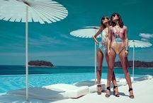 Beachwear/Swimmerwear
