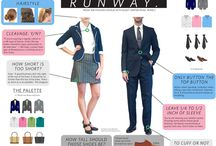 Dress The Part: Work Attire / by USF PRSSA