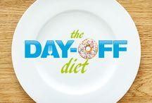 Day off Diet Plan