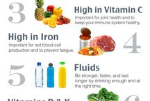 Healthy Options / good foods! easy recipies