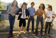 ** ACDC FOR LIFE **  / by Brenda Frye-Kelley