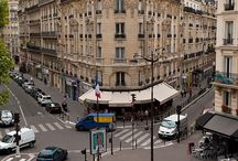 Paris, France <3