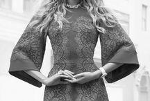 Vogue Mexico, September 2013