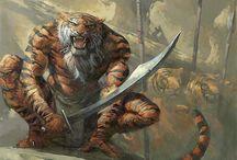 Tigerfolk