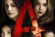 Pretty Little Liars -A