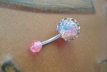 ~belly button rings