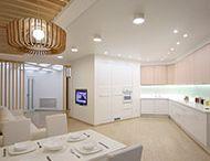 Архитектурное бюро Bokarev Architects / Архитектура Дизайн интерьера Мебель