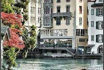 MY TOWN / Luzern