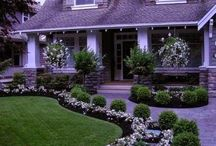 LANDSCAPING / by Dawn Whalen