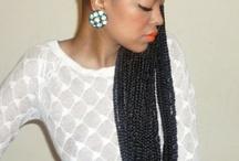 Box braids.. New obsession