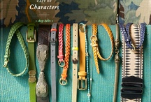 Belts, Bags and other things