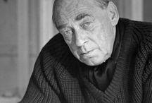 Alvar Aalto / Famous Architects, Portraits of Architects, Architecture, Famous Buildings