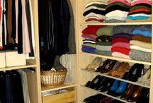 Let's Have Organization!!! / by Susan Peyton