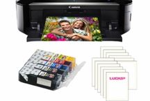 Edible Printing Supply