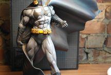 morcego de gotham