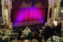 The Proctor-Schenectady, NY / Off Broadway Plays