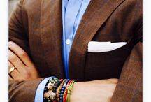 Accessories / Bracelets and accessories for men.