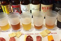 Bier/Wijn/Spirits