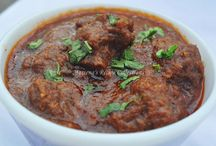 North Indian Non Vegetarian Recipes / Murg, Chicken, Mutton, Lamb, North Indian Non Vegetarian Recipes