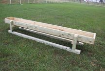 stock trough