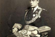 Royal Families - Freemasons