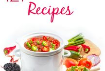 Slow Cooker Recipes / by Jackie Speed