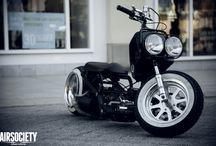 motorbike style i like