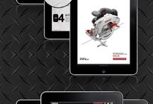 Graphic Design: iPad
