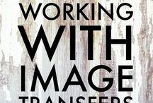trasferimento immagini