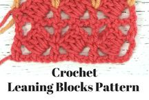 Learn to Crochet Stitches