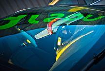 Le showroom Qarson / Découvrez notre showroom de 1 500m² avec notre stock de 10 000m². Plusieurs dizaines de voitures neuves sont disponibles sans délais avec des remises incroyables !