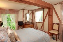 Amazing Mill Cottage / It's not often that a home like this comes up, so we just had to share it with you