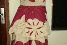 Surinaamse kleding