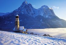Touring Italy in Winter