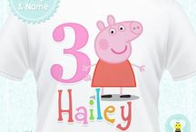 Peppa Pig | Party Ideas / Peppa Pig birthday party ideas and inspiration!